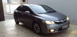 Civic 2010/2010 LXL 2° Dono com nota fiscal