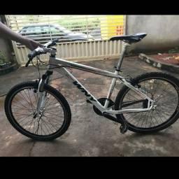 Bicicleta usada aro 26 conservada