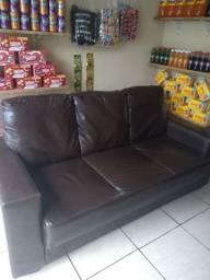Sofa de 3 lugares só