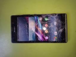 Smartphone Sony Sp