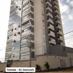 Apartamento DIAMONDS alto padrão