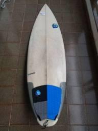 Prancha de surf 5?10 Joca secco
