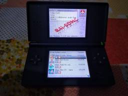 Vídeo game Nintendo ds lite