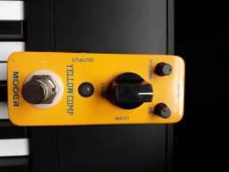 Yellow Comp - Mooer