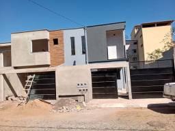 Vendo excelentes casas no bairro Santa Matilde