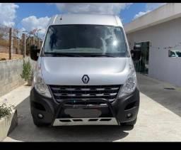 Renault master executive luxo