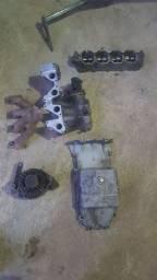 Peças motor do Astra 1.8  e  2.0