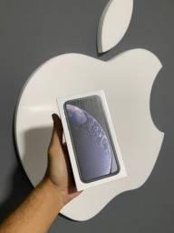 IPhone XR Preto ZERO, 64GB 1 Ano de Garantia Apple