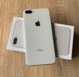 IPhone 8 Plus Apple Silver 64GB