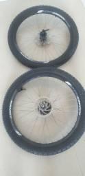 Vendo rodas 26