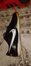 Vendo sapato usado (mercurial)