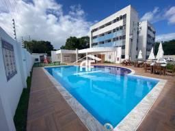 Apartamento no Antares, 2 quartos, área de lazer - próximo ao shopping Pátio