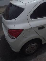 Carro onix