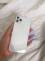 IPhone X 128 Gb Com Nota ( Completo )