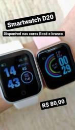 Pulseira D20 Smartwatch D20
