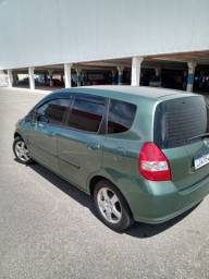 Honda fit 2004 lxl