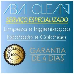 Serviço de Higienização automotiva