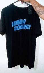 Camisa armani