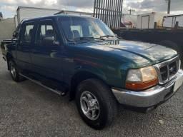 Ford Ranger 4x4 2.5