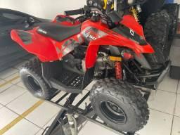 Can am DS90 - Mini quadriciclo