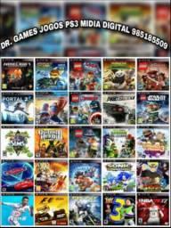 Jogos para seu Playstation 3