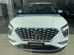 Título do anúncio: Novo Creta limited - Hyundai Toksu