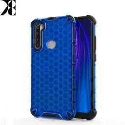 Xiaomi Redmi Note 9 Capinha Protetora Case