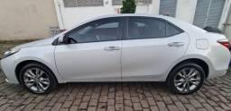 Toyota Corolla XEi 2018 30.000 km único dono