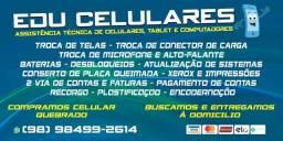 Peças para Celular - Leia