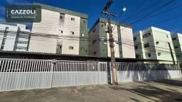 Título do anúncio: Apartamento com 3 dormitórios para alugar, 84 m² por R$ 1.200,00/mês - Jardim Atlântico -