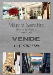 casa 03 dormitórios - Vila Yara - Osasco