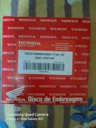 Disco de Embreagem da Honda 150 Original