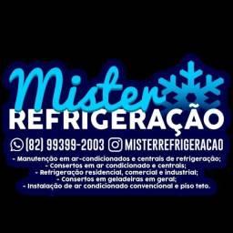 Refrigeração residêncial