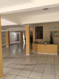 Alugo apartamento no bairro Jardim Vitória.