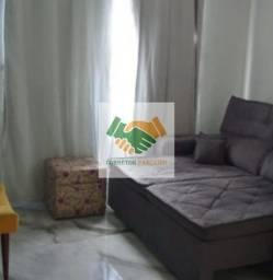 Apartamento com 2 quartos à venda no bairro Santa Amélia em BH