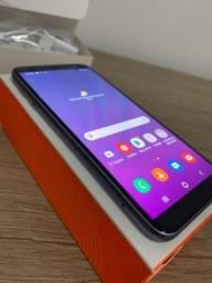 Samsung Galaxy J6 - Única dona