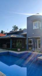 Título do anúncio: Casa com 4 dormitórios, 391 m² - venda por R$ 2.500.000,00 ou aluguel por R$ 15.000,00/mês