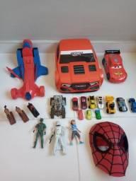 Título do anúncio: Só essa semana venda rápida todos os brinquedos  e más um que é o brinde surpresa !