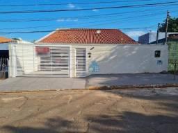 Título do anúncio: Casa com 3 dormitórios à venda, 147 m² por R$ 399.000,00 - Guanandi - Campo Grande/MS