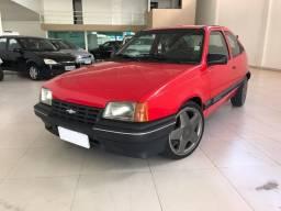 KADETT SL/E 1991 Relíquia.