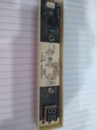 Placa interface da evaporadora Consul bem estar