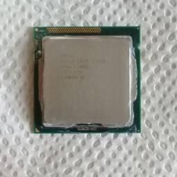 Processador Intel Core I3 R$ 140,00
