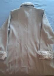 Casaco e Jaqueta femininos de inverno- Tamnhos GG