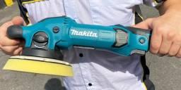Politriz Roto Orbital 6 pol PO6000C Makita