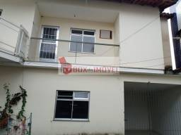 Casa para Locação em Itaboraí, Venda das Pedras, 3 dormitórios, 1 suíte, 3 banheiros, 1 va