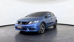 Título do anúncio: 112119 - Honda Civic 2015 Com Garantia