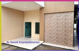 Com 3 quartos e  piscina pronta Entrega Conjunto Tiradentes
