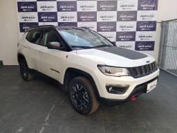 Título do anúncio: Jeep Compass Trailhawk Diesel 4x4 AT - 2020/2020 - R$ 185.000,00