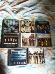 Cd pop 20 ,00 cada levado 2 cds faço por 30 reais