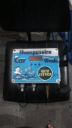 Shampoozeira automotiva